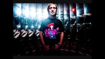 David Guetta Feat Bruno Mars - World Goes On