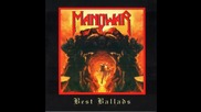 Manowar - best ballads - Secret Of Steel