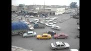 Трафика в Ирак - Много объркан
