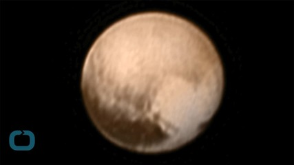 NASA's New Horizons Probe Finds Pluto is Bigger Than Predicted