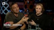 Надя и Константин -