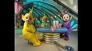 Teletubbies - nepo