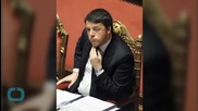 Italy's Renzi Wins Final Confidence Vote