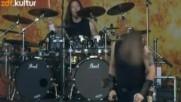 Amon Amarth live Wacken Open Air 2012 Complete