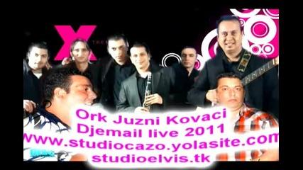 Ork Juzni Kovaci 2011