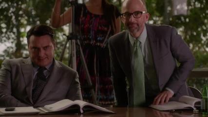 The Rose - Glee Style (season 5 episode 18)