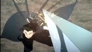 Sword Art Online Amv