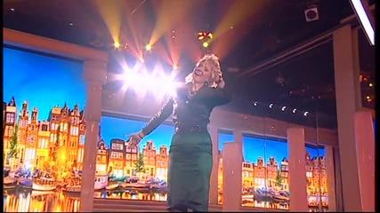 Lepa Brena - Ja nemam drugi dom - PB - (TV Grand 18.05.2014.)