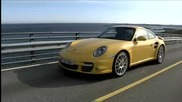 Porsche и неговите Холигани . . .