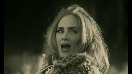 Adele - Hello | Официално видео