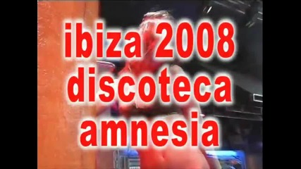 dark4y™ 2013 • Amnesia - Ibiza • ( фен видео )