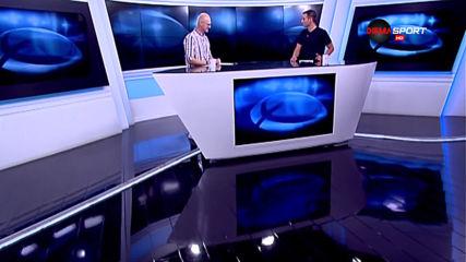 Спасяване на Кристиян Кацарев от Витоша Бистрица срещу Славия