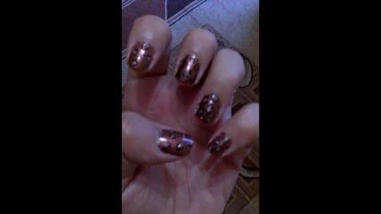 леопардови нокти