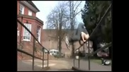 My And My Frends New Clip For Freerun And Parcour 2009 Hit!!!