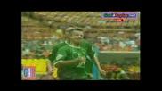 Spartak Moscow - Rubin Kazan 0 - 1 Goal na Sergey Semak