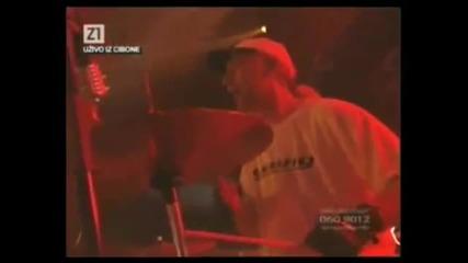 Halid Beslic - Mix pesama - (Live) - (Cibona Zagreb 2008)