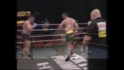 Компилация кикбокс/бокс