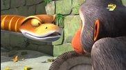 Книга за джунглата 3d - Епизод 29 - Бг Аудио