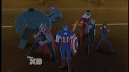 Avengers Assemble episode 7 - Hyperion