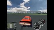 Slrr random ride part 5 Dodge Charger