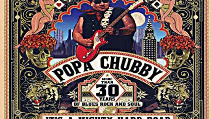 Popa Chubby - Lost Again