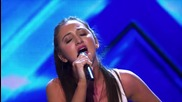 Страхотно изпълнение в X Factor Australia