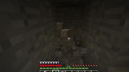 Minecraft Uhc #04 - Нашествието на Ендърманите