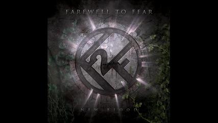 Farewell 2 Fear - Diamonds (cover)