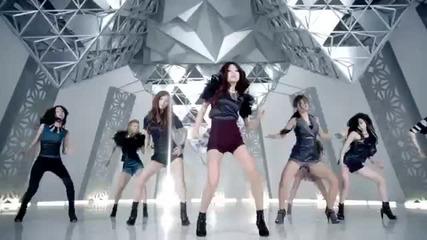 H D // Girls Generation - T H E B O Y S { Official Music Video } M V // Korean Version