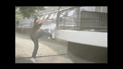 David Guetta Vs The Egg - Love Don t Let Me Go (walking Away)