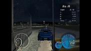 Бъг в състезание на Need for Speed Underground 2