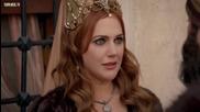 Великолепният Век Еп.42 - Сватбата на Сюлейман и Хюрем