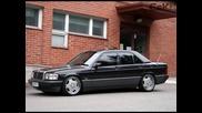 Mercedes Benz-forever!!! (1080phd)