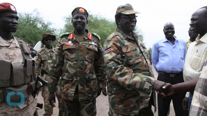 U.N. Ramps up Threat to Sanction South Sudan's Senior Leaders