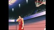Slam Dunk - Епизод 79 - Bg Sub