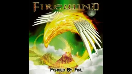 Firewind - Hate World Hero