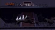Пингвините от Мадагаскар - 1x02 - Изтрелване (бг аудио)
