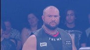 Bully Ray and Tommy Dreamer Kick Off Impact Wrestling in Nyc ( July 17, 2014)