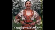 Снежана Борисова- По поле одиме