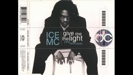 ice mc give me the light 1996 dance 90