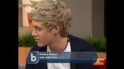 One Direction подлудиха Австралия - Btv новините