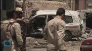 Suicide Car Bomb Kills 25 in East Afghanistan Near U.S. Base