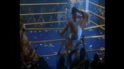 Rocky 3 - Бойна сцена между Сталоун и Хълк Хоуган