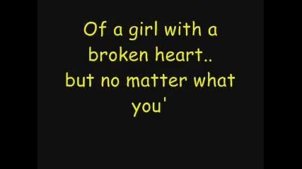 Rihanna - Cry Lyrics