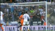 Гола на Кристиано Роналдо срещу Валенсия (2:2) 2014