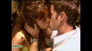 Maria Jose y Alejandro - Como un hechizo telenovela Sortilegio video musical