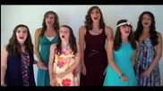 Year Without Rain by Selena Gomez - Cover by Cimorelli