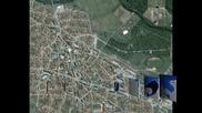 Овладян е пожарът в Ямболско
