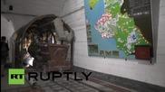 Русия: Туристите вече могат да посетят секретна база за подводници в Севастопол