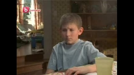 Малкълм s05е20 / Malcolm in the middle s5 e20 Бг Аудио